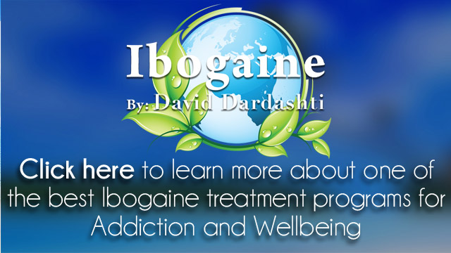 Ibogaine YouTube